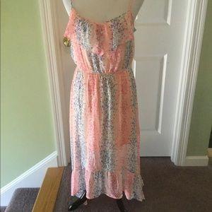 Candie's Dresses - Candies hi low dress